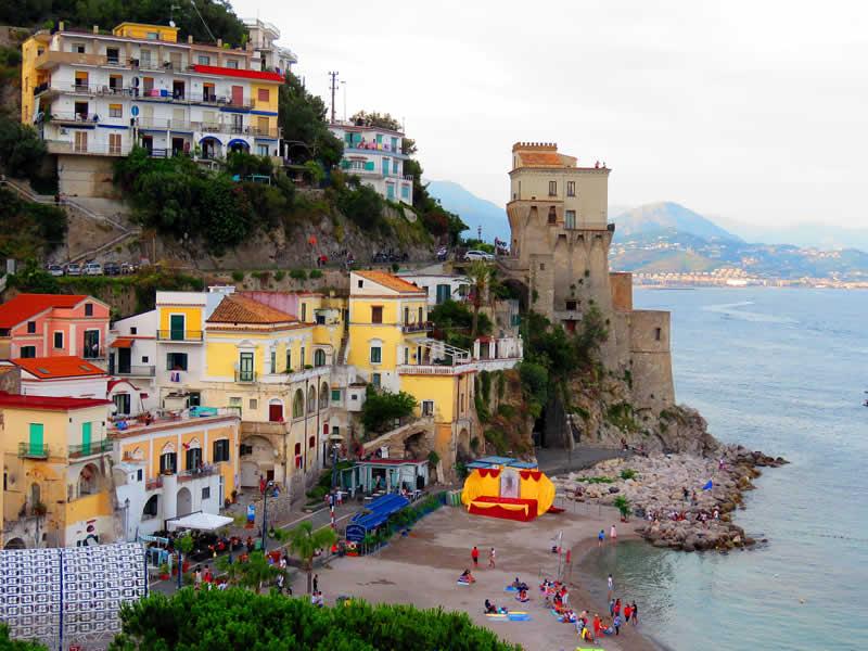Cetara: Amalfi Guide