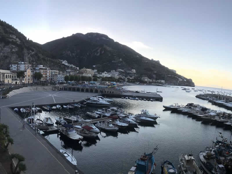 Maiori: Amalfi Guide