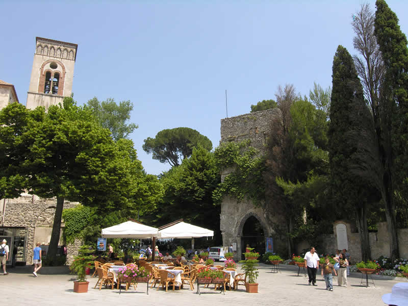 Ravello: Amalfi Guide