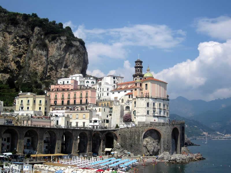 Atrani: Amalfi Guide
