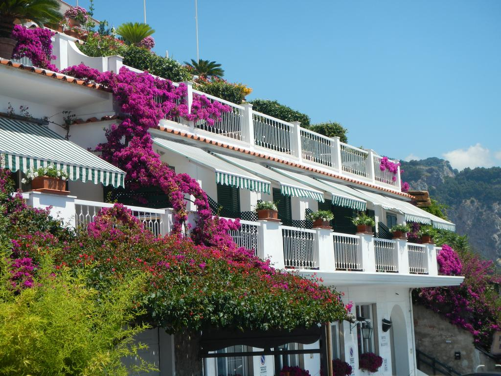 hotels near amalfi coast: Hotel Bellevue Suite